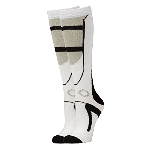 JINX Portal 2 Long Fall Knee-High Socks (1 -