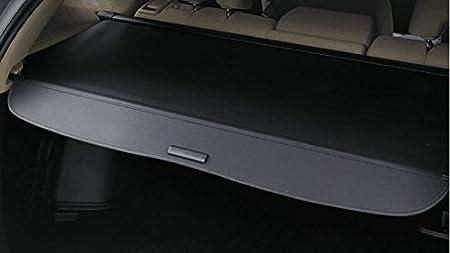 Updated Version Tonneau Trunk Cargo Cover Beige for 2010-2015 Lexus Rx350 Rx450H