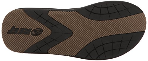 Reef Herren Sandalen Flex Sandalen Tan/Black