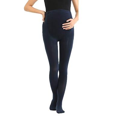 3c87cfb86 mama stadt Leggings Elasticos Mujer Medias de Primavera y Otoño Embarazada  Pantalones de Maternidad Premama Leggings  Amazon.es  Ropa y accesorios