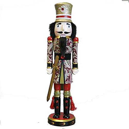 Nutcracker Christmas Figurine - 6