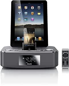 Philips Altavoz para iPod/iPhone/iPad DC390/12 (importado)