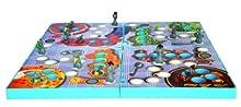 Simba Toys - Juego de Pinturas por números