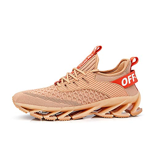 Couple Men Running Shoes Air Cushion Casual Trail Sneakers Lightweight Tennis Sport Walking Athletic