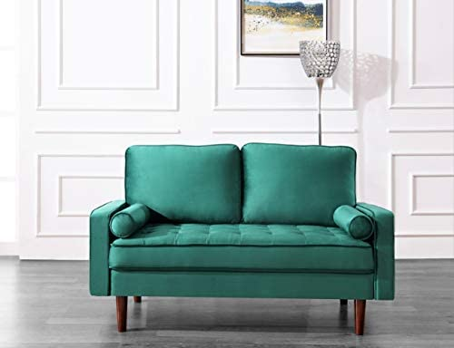 Container Furniture Direct Hazen Love Seat