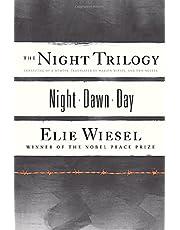The Night Trilogy: Night, Dawn, Day
