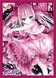 ブロッコリー トレカアイテムくじSP 「E☆2」第2弾 C賞 キャラクタースリーブ プラチナグレードEX(60枚入り) C-2「てぃんくる」