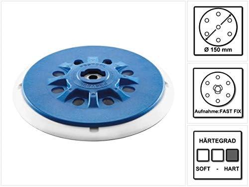 Festool Schleifteller ST-STF D150//MJ2-FX-SW 202462  neue Version