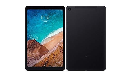 "XIAOMI Mi Pad 4 Plus LTE 4G+64G Global ROM Original Box Snapdragon 660 MIUI 9.0 10.1"" Tablet Black"