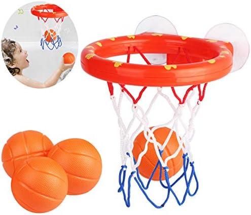 Amazon.com: Amandir - Juego de 4 pelotas de baloncesto para ...