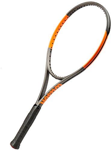 Wilson Burn 100S Countervail Tennis Racquet
