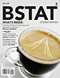 BSTAT2 (with Review Cards and CourseMate Printed Access Card) (New, Engaging Titles from 4LTR Press)