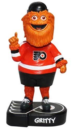 Kollectico NHL Philadelphia Flyers Gritty Mascot Bobblehead