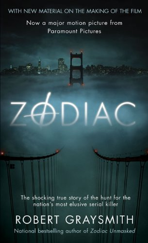 Book cover for Zodiac