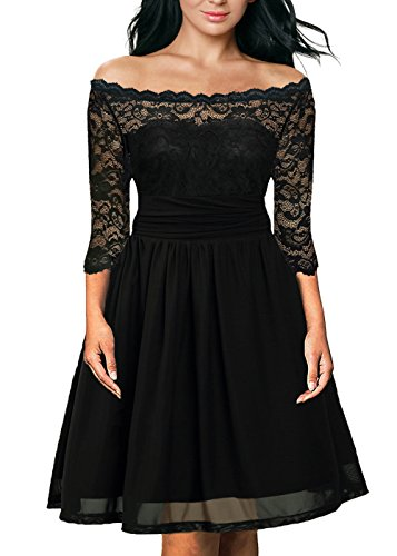 4x special occasion dresses - 7