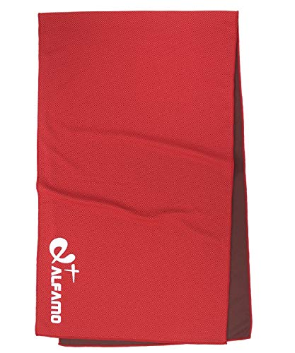 Mesh Cooling Towel - 47