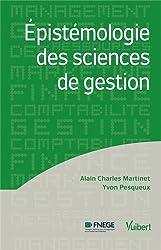Epistémologie des sciences de gestion