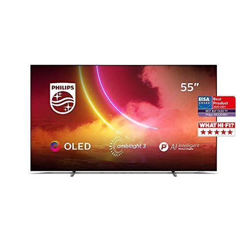 Philips Ambilight TV 55OLED805
