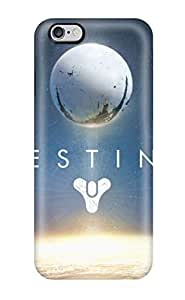 New Diy Design Destiny Game For Iphone 6 Plus Cases Comfortable For Lovers And Friends For Christmas Gifts by icecream design