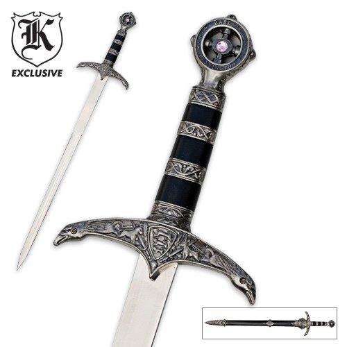 UPC 844296025329, BudK Robin Hood Short Sword