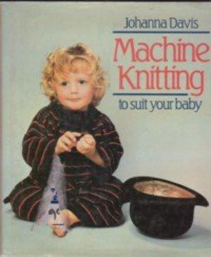 Knitting Tips And Trade Secrets : Knitting machine canada