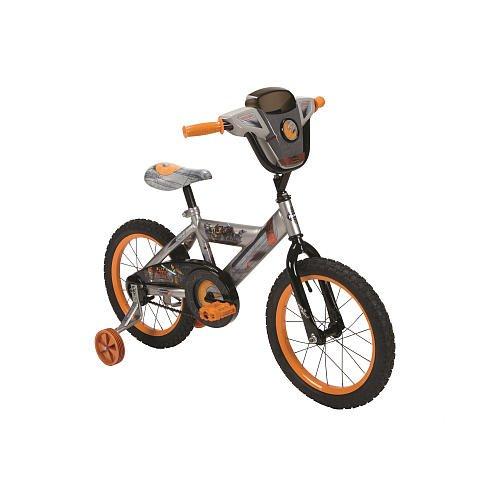 Boys 16 Inch Huffy Star Wars Rebels Bike