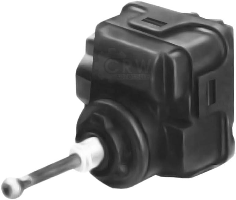 Scheinwerfer Set II 2 86C 90-94 Plastikleiste inkl Motor