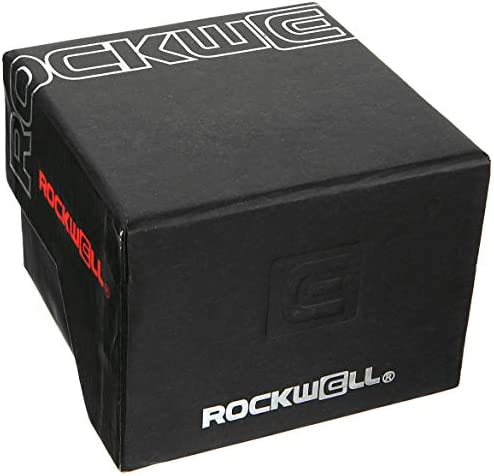 Rockwell Time Digital Dial Watch