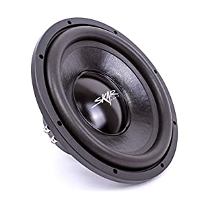 Skar Audio IX-12 D4 Dual 4 Ω 500W Max Power Car Subwoofer