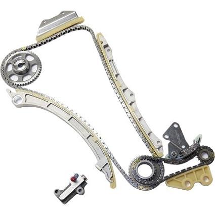 amazon com evan fischer eva5697011765 timing chain kit for accord