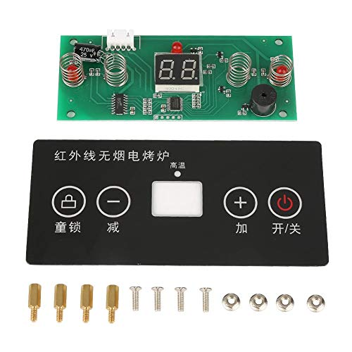 oven controller kit - 5