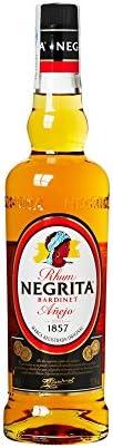 Negrita Ron Añejo Elaborado con Destilados y Aguardientes ...