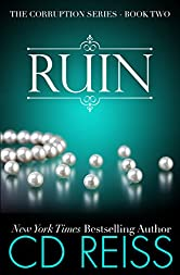 Ruin (The Corruption Book 2)