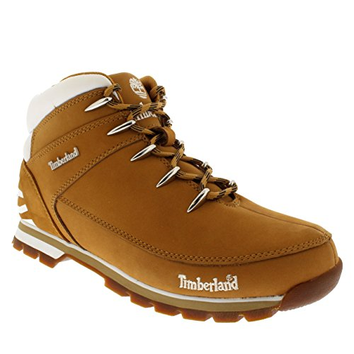 Timberland Wheat Stivali Euro Sprint uomo WOwqg4H