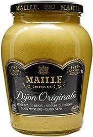 Mostarda de Dijon Original Vidro Maille 865g