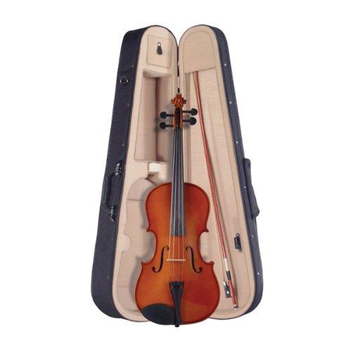 Palatino Allegro Viola VA-450 With Bow & Case
