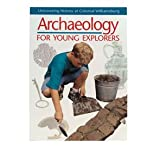 Archaeology for Young Explorers, Patricia Samford and David L. Ribblett, 087935089X