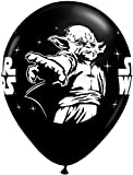 60 Pcs Star wars Balloons Party Supplies 12 inch
