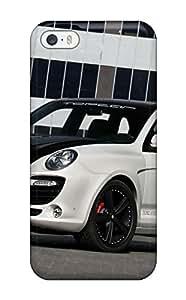 Kishan O. Patel's Shop Best 2731035K76517013 Hot Design Premium Tpu Case Cover Iphone 5/5s Protection Case(porsche Advantage White Cars Bmw)