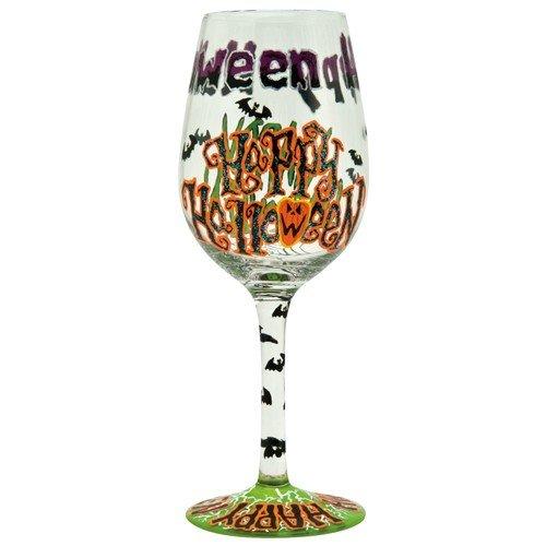 Lolita Love My Wine Glass, Happy -