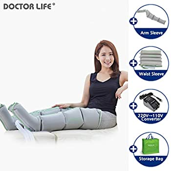 Image of Health and Household Dr.Life V7 Luxury (White)