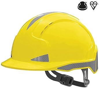JSP AJB160-400-200 EVOLITE CR2 - Casco de trinquete con ventilación, color