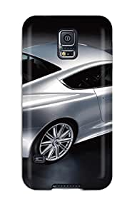 Tpu Case Cover Compatible For Galaxy S5/ Hot Case/ Aston Martin Desktop Wallpaper