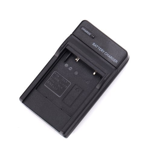 Replacement Kodak EasyShare M532 Battery Charger for KLIC-7006 Digital Camera Lithium-Ion Rechargeable Battery (100-240V)