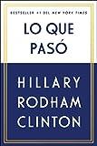 Lo que pasó (Spanish Edition)
