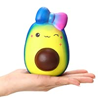 Clearance Sale!DEESEE(TM) Animal Slow Rising Squishies Scented Squishy Squeeze Toy Reliever Stress Gift
