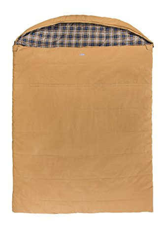 Kamp-Rite Overnighter 2 Person Bag, Canvas