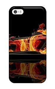 High Quality Lamborghini Aventador J 28 Case For Iphone 5/5s / Perfect Case