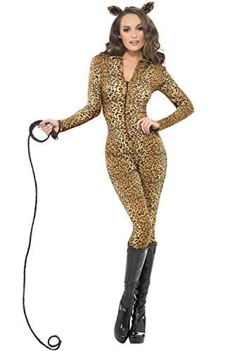 Fever (Sexy Leopard Costumes)