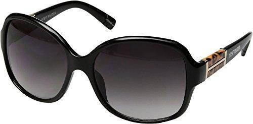 Steve Madden Women's SM875110 Black One - Madden Womens Steve Sunglasses